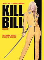 killbill prebal dvd